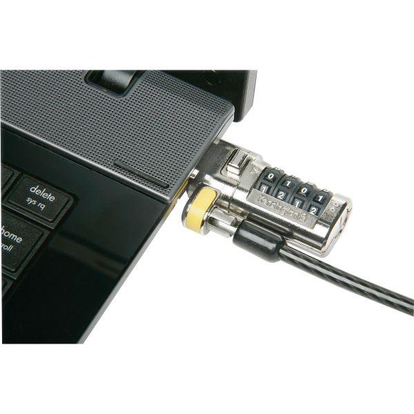 SKILCRAFT Desktop Peripherals Locking Kit