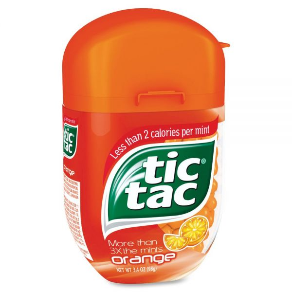 Tic Tac Breath Mints