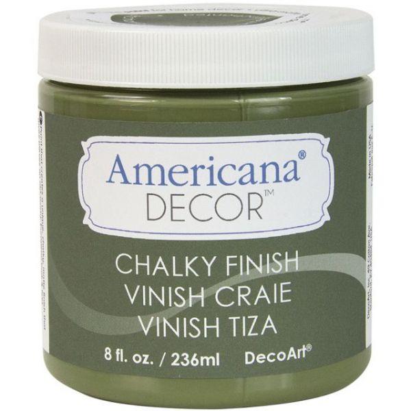 Deco Art Enchanted Americana Decor Chalky Finish Paint