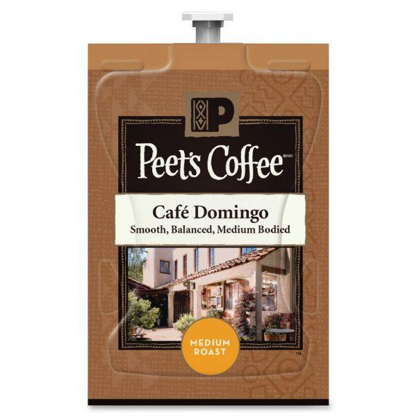 Peet's Coffee & Tea Cafe Domingo Coffee Freshpacks