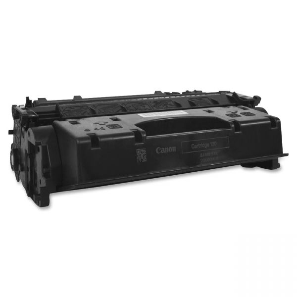 Canon 120 Black Toner Cartridge (CARTRIDGE120)