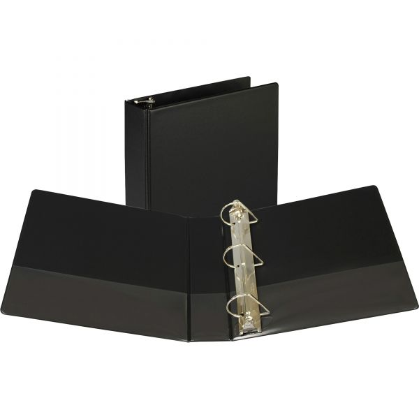"Samsill 2"" 3-Ring Binder"