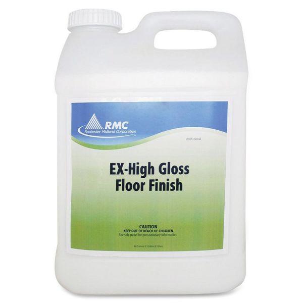 RMC Ex-High Gloss Floor Finish