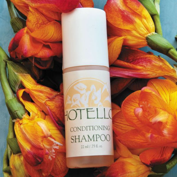 Hotello Mini Conditioning Shampoo