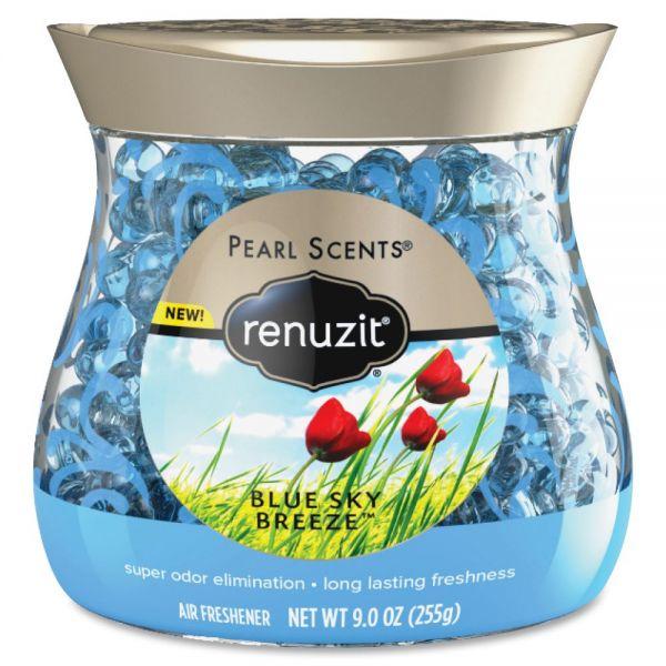 Dial Renuzit Aromathpy. Pearls Air Freshener
