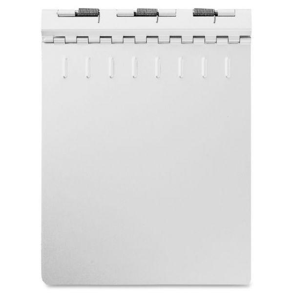 """SKILCRAFT 8 1/2"""" x 11"""" Notepad Binder"""