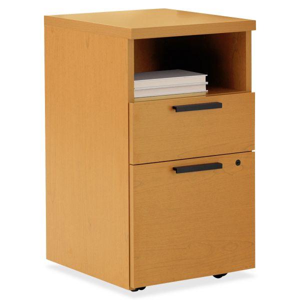HON 10500 Series H105109 2-Drawer Mobile File Cabinet