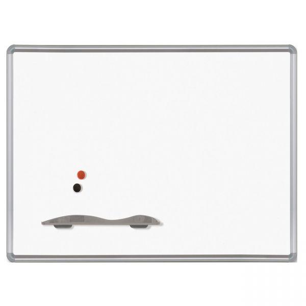 Balt Green-Rite 4' x 3' Magnetic Dry Erase Board