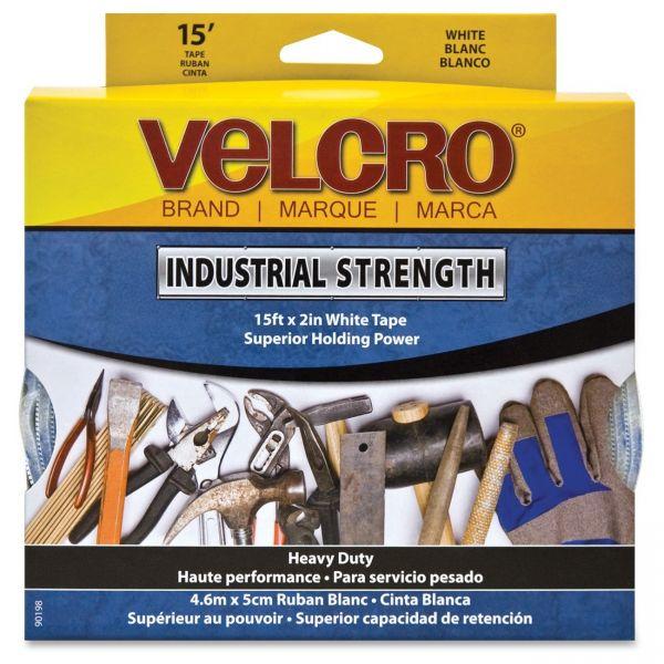 VELCRO® Brand VELCRO Brand Industrial Strength Hook / Loop Tape