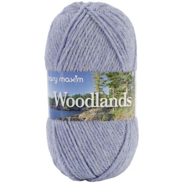 Mary Maxim Woodlands Yarn