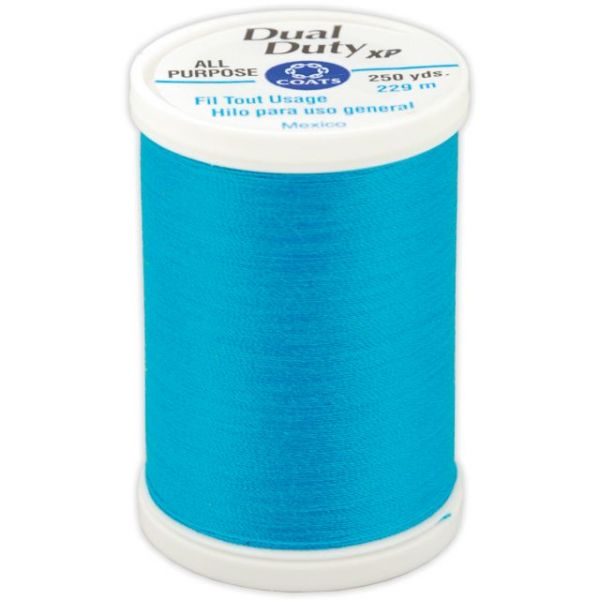 Coats Dual Duty XP All Purpose Thread (S910_5140)