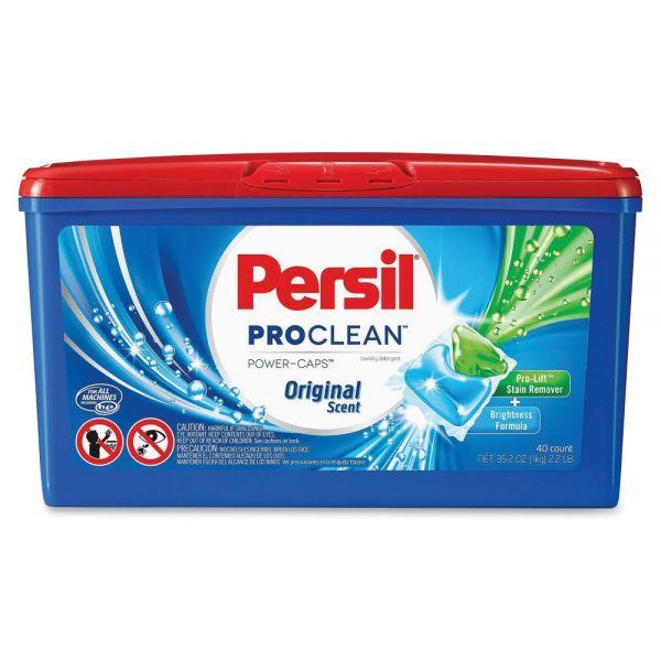 Persil ProClean Power-Caps Laundry Detergent