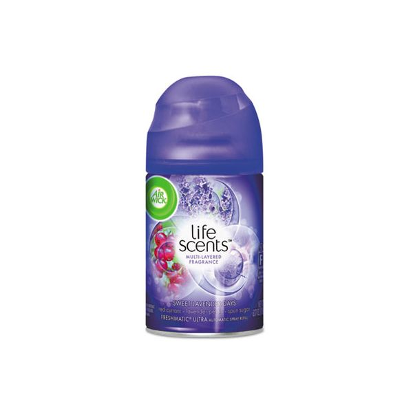 Air Wick Freshmatic Life Scents Ultra Refill