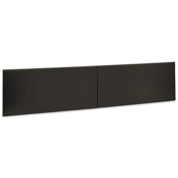 HON 38000 Series Charcoal Flipper Door