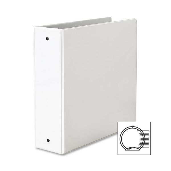 """Avery Economy Reference 3"""" 3-Ring View Binder"""