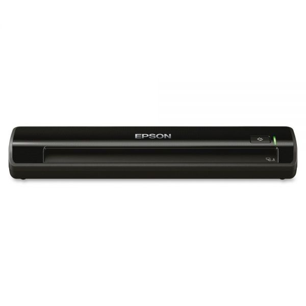 Epson WorkForce DS-30 Sheetfed Scanner - 600 dpi Optical