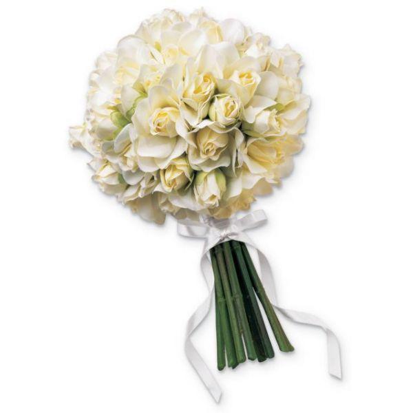 "Fresh Look Bouquet Holder 4.5""X2.5""X9.5"""