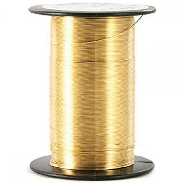 Craft Wire 28 Gauge 35yd