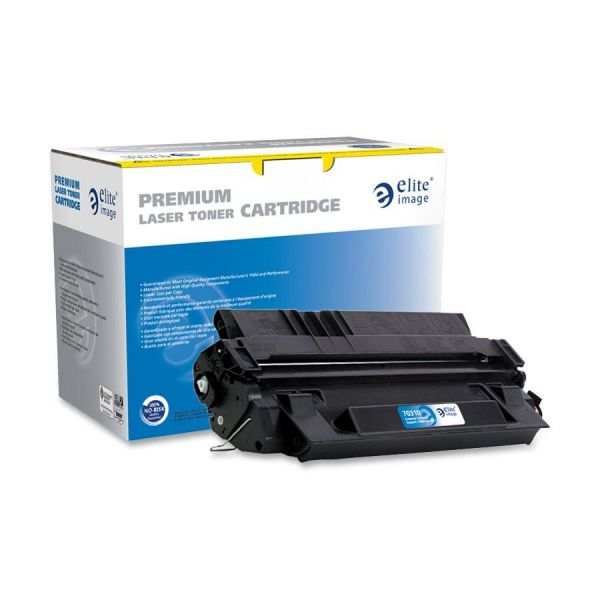 Elite Image Remanufactured HP Toner Cartridge