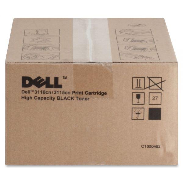 Dell Black Toner Cartridge