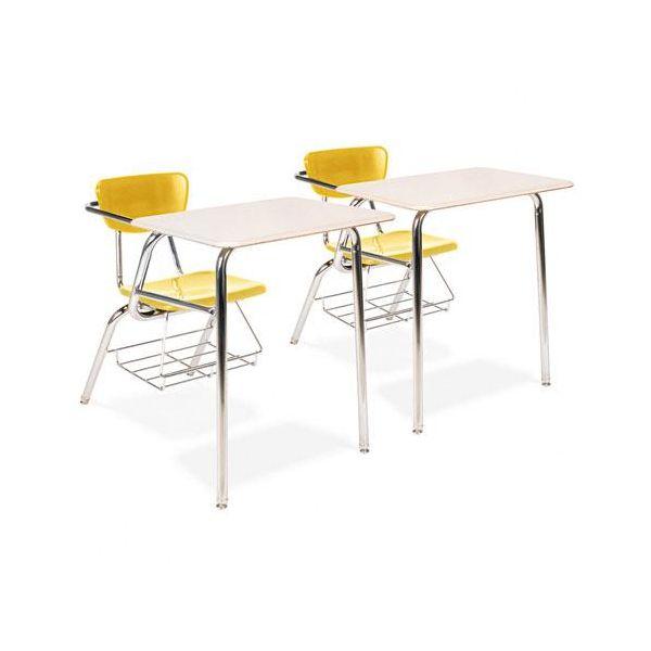 Martest 21 Chair Desks