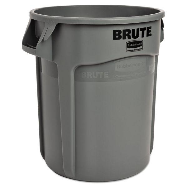Rubbermaid Brute Multipurpose 10 Gallon Trash Can