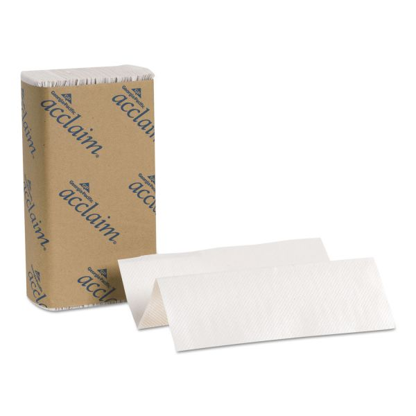 Acclaim Multifold Paper Towels
