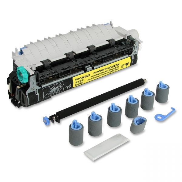 Image1 Q2436AREF Maintenance Kit