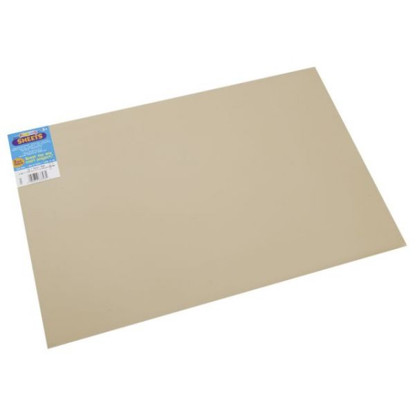 Darice Foam Sheet