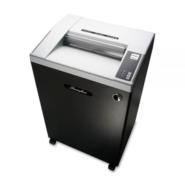 Swingline CS50-59 Commercial Strip-Cut Shredder