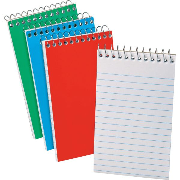 Oxford Recycled Pocket Memo Books