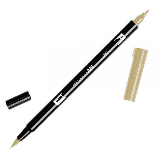 Tombow Dual Brush Marker Open Stock