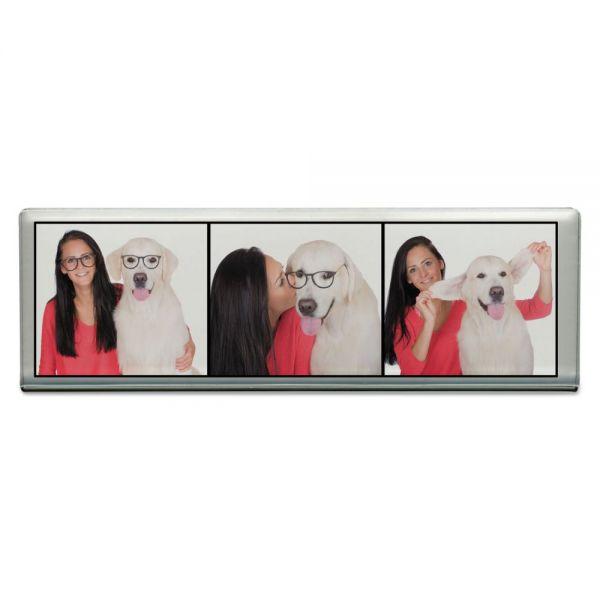 Advantus Acrylic Photo Frame