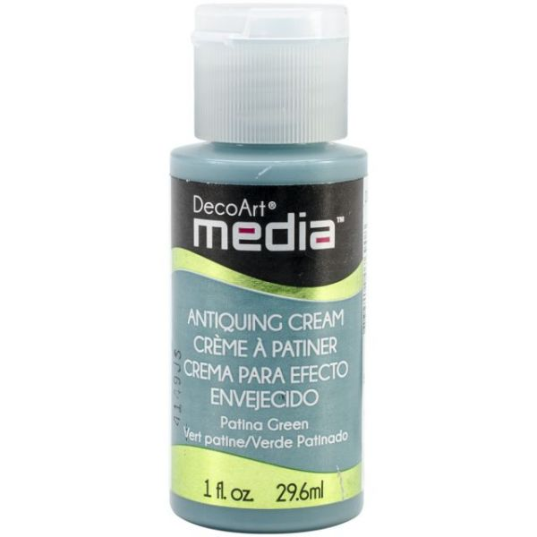 Media Antiquing Cream