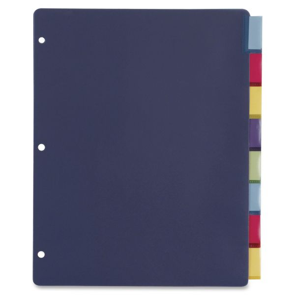Cardinal Index Dividers