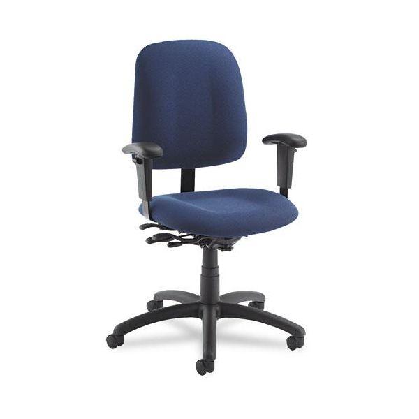 Goal Series Low Back Multi-Tilter Task Chair