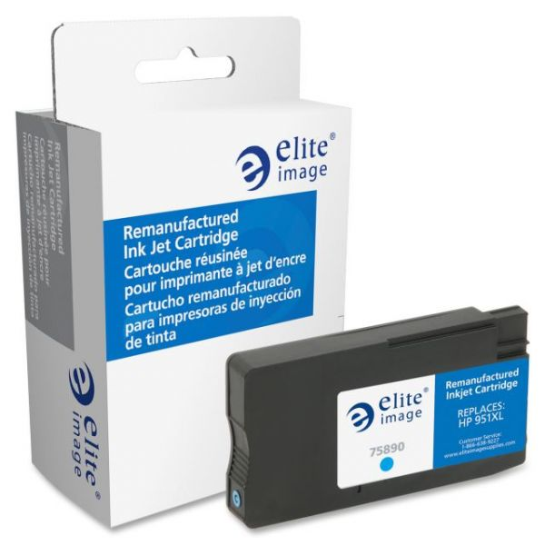 Elite Image Remanufactured HP CN046AN Ink Cartridge