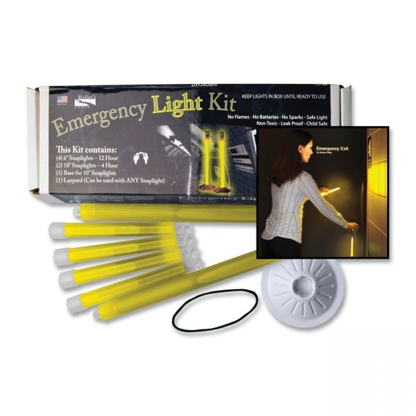 Miller's Creek Snaplights Kit