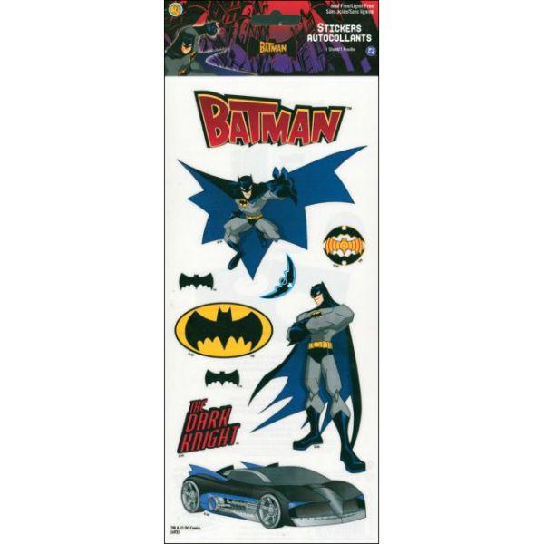 Sandylion Batman Stickers