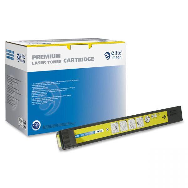 Elite Image Remanufactured HP CB382A Toner Cartridge