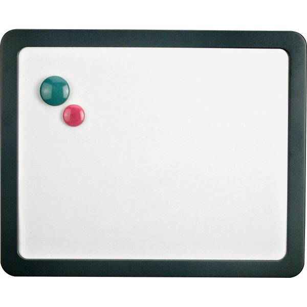 OIC Verticalmate Magnetic Dry Erase Board