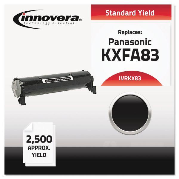Innovera Remanufactured Panasonic KXFA83 Toner Cartridge