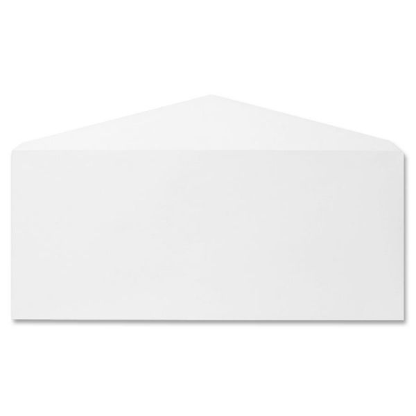 Sparco No. 10 Oyster-White Commercial Envelopes