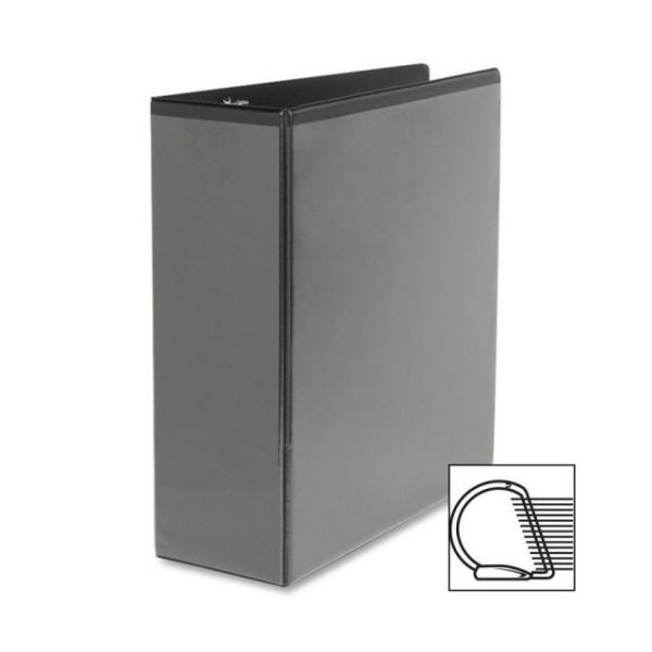 "Sparco 4"" 3-Ring View Binder"