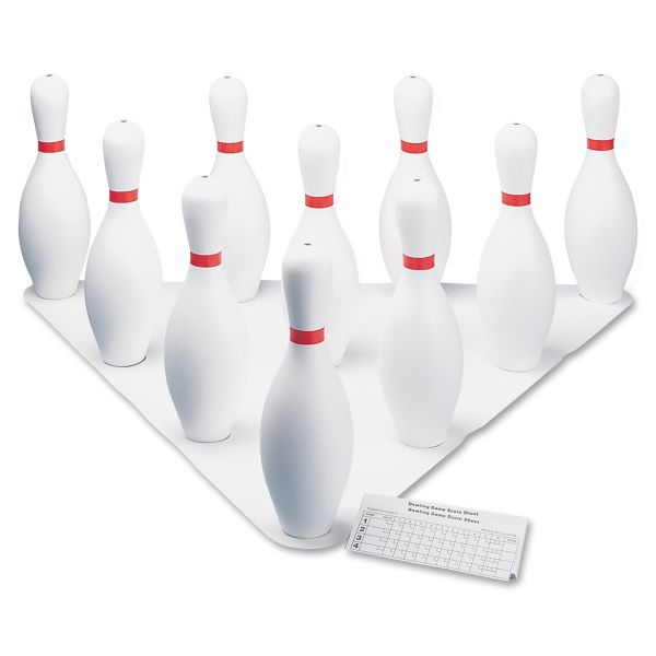 Champion Sports Bowling Set