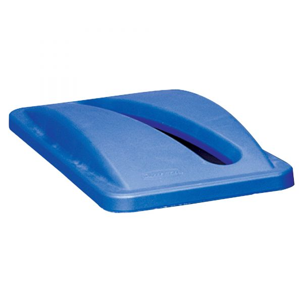 Rubbermaid Commercial Lid for Slim Jim Paper Recycling Container