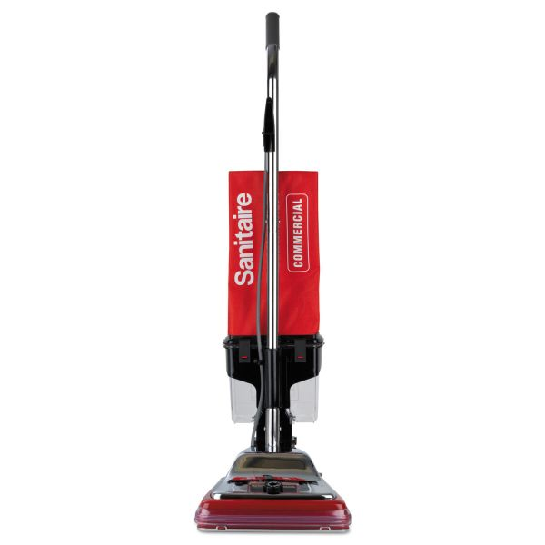 Electrolux Sanitaire Upright Vacuum