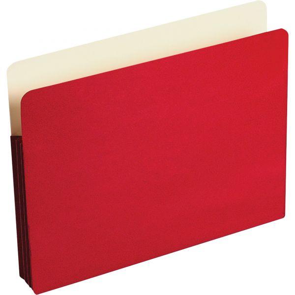 Wilson Jones ColorLife File Pockets