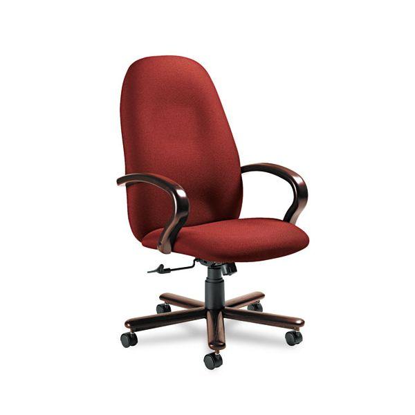 Global Enterprise High Back Office Chair
