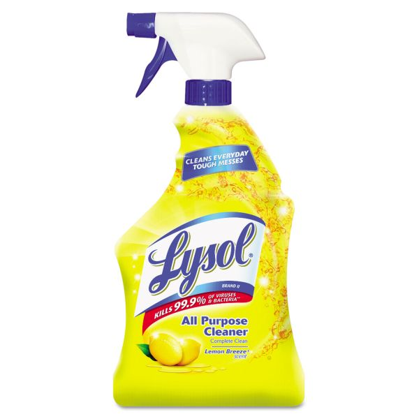 Lysol Disinfecting All-Purpose Cleaner